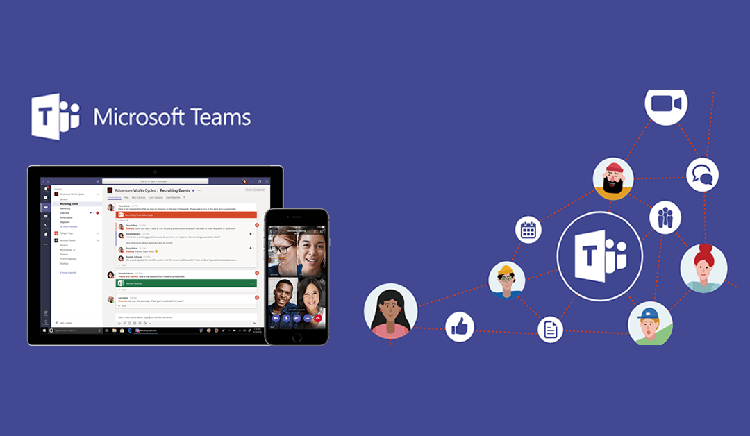 New Features from Microsoft announced regarding Teams